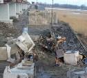 При обрушении моста в Калининграде погиб туляк