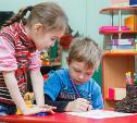 В тульских детсадах работают 180 дежурных групп