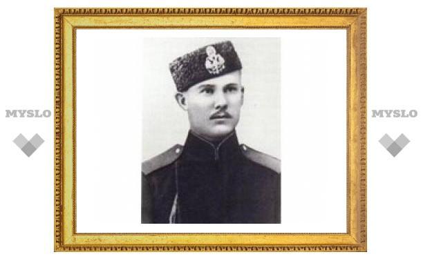 21 декабря: День рождения выдающегося конструктора туляка Василия Дегтярева