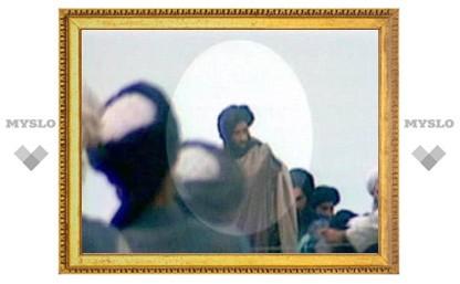 Талибы опровергли болезнь муллы Омара