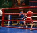 В регионе стартовал XXI Всероссийский турнир по боксу класса «А» «ГРАН-ПРИ ТУЛЫ»