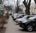 «Парконы» и эвакуаторы не решают проблему неправильной парковки