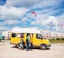 «Северная Мыза»: Транспортная доступность