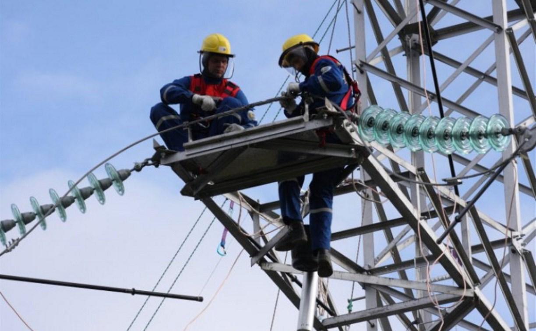 Где в Туле 18 июля отключат электроэнергию