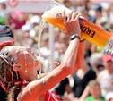 На стадионы, возможно, вернут продажу спиртного