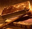 Подсудимый угрожал убийством судье и прокурору