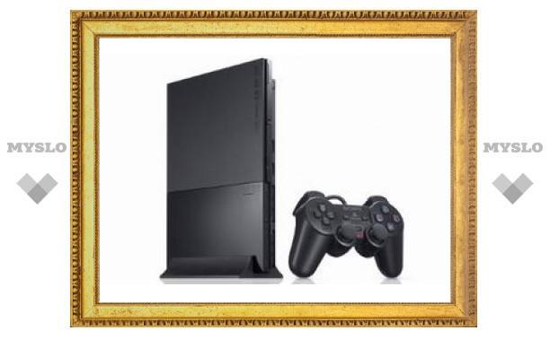 Консоль PlayStation 3 уступила по продажам своей предшественнице