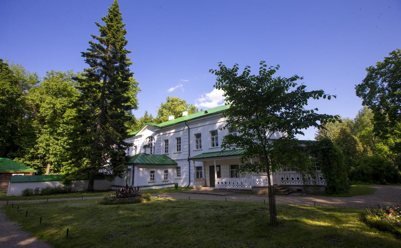 Как живет «Ясная Поляна» в ожидании посетителей: фоторепортаж и видео