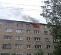 В Ясногорске пожарные спасли 11 человек