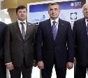 Алексей Дюмин заключил соглашение по созданию Высшей технической школы