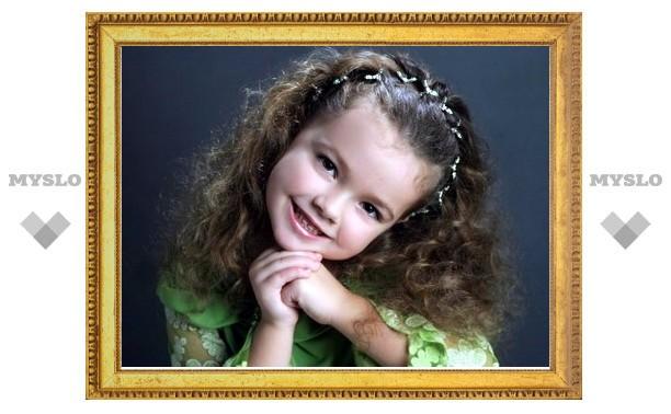 В Туле выберут юных принцесс