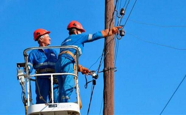 Где в Туле 27 июля отключат электричество