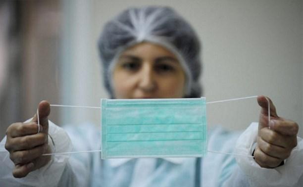 В России заболевших граждан могут обязать носить марлевые повязки