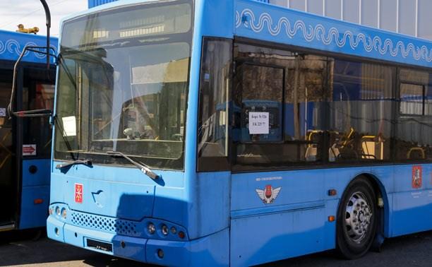 ВТБ Лизинг передал Туле семь городских автобусов