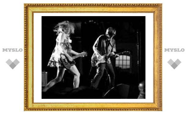 Sonic Youth выступят в России