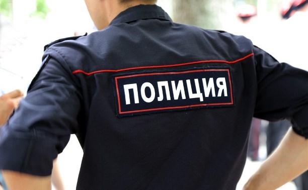 За порядком во время выборов в Туле будут следить 980 полицейских