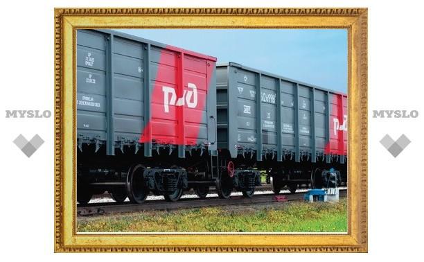 ОАО «ФГК» с марта 2013 года предоставляет полувагоны на условиях общего парка