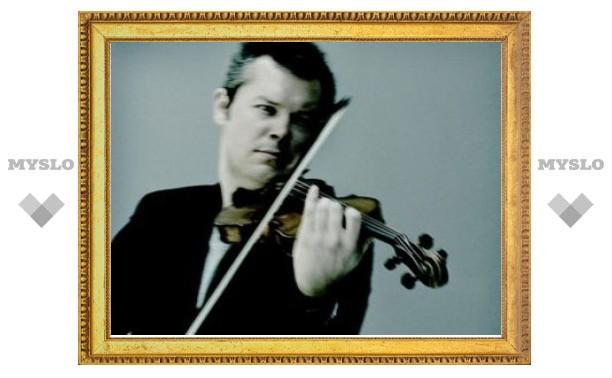 Российский скрипач получил престижную французскую премию