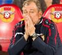Павлов и «Арсенал» расторгли контракт