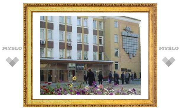"""Тульское КБП """"захватывает"""" заводы"""