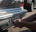 Водители, не читающие Myslo, попались на рейд гаишников