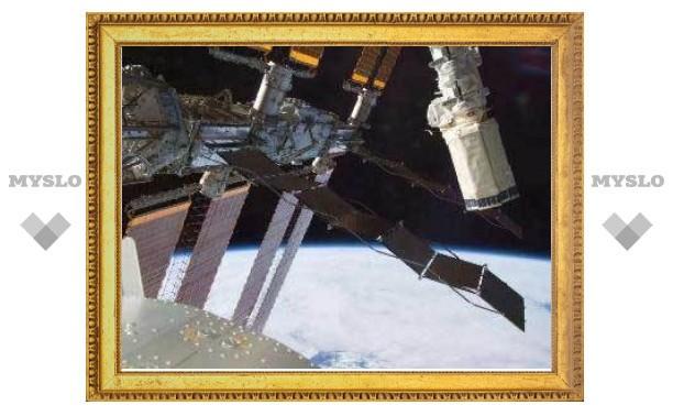 Российские космонавты досрочно вернулись на МКС