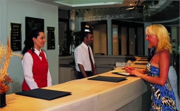 Сотрудники турецких отелей заговорят по-русски