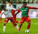 «Арсенал» проведет контрольный матч с «Локомотивом»
