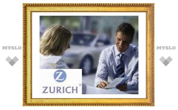 Российская страховая компания НАСТА переходит под глобальный бренд Zurich