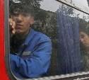За первую неделю лета в области выявлено 316 нарушений миграционного законодательства