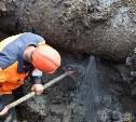 Зареченский район Тулы частично остался без воды из-за аварии на водозаборе