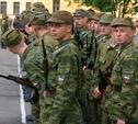 Призывники смогут выбирать, сколько служить в армии