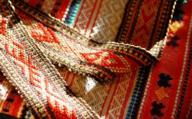 В Ленинском откроется выставка «Традиционное тульское ткачество»