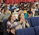 Тульские студенты прорекламировали рабочие профессии