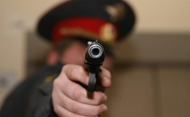 В Госдуму внесён закон о расширении прав полицейских