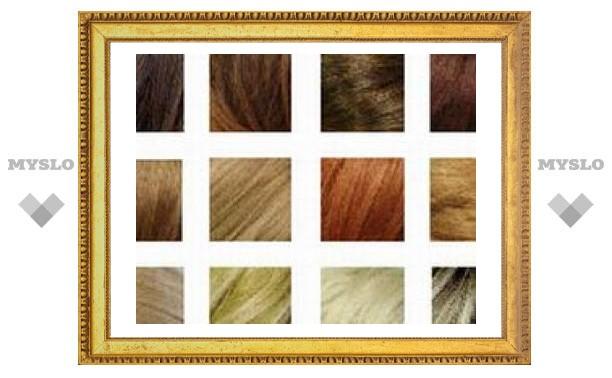 Краски для волос способствуют раку лимфоидной ткани