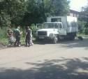 Водоснабжение в Донском полностью восстановлено
