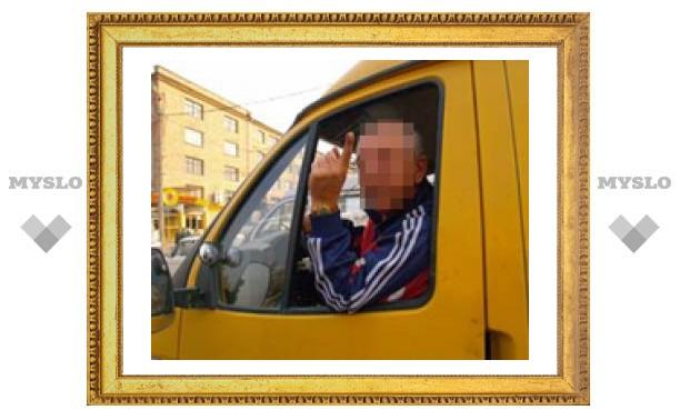 В Туле появился автолайнщик-националист
