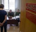 Тульский военкомат забраковал 1587 призывников