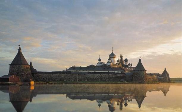 Туляки смогут прикоснуться к святым мощам из Соловецкой обители