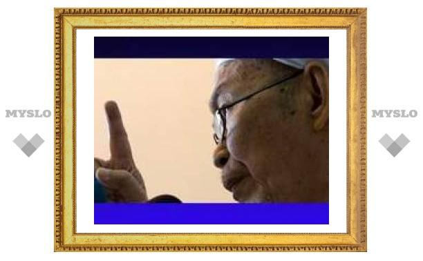 Мусульманский проповедник назвал причину мужской бессоницы