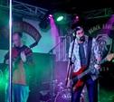 В Туле сгорел рок-клуб «М2»
