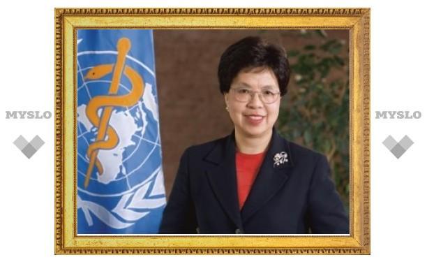 ВОЗ одобрила Глобальный план по вакцинации