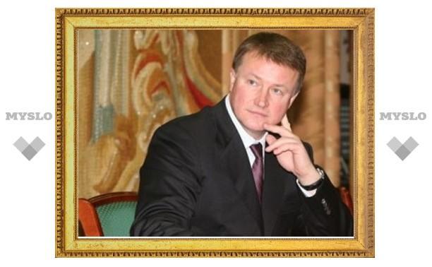 Вячеслав Дудка и его команда хотят выходное пособие