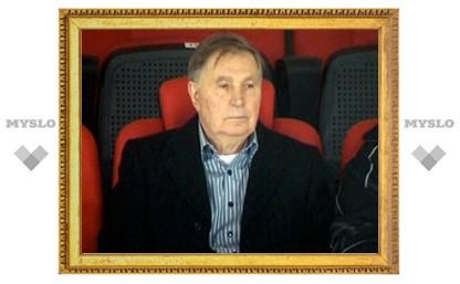 Виктор Тихонов обвинил Быкова в неудачах сборной России по хоккею