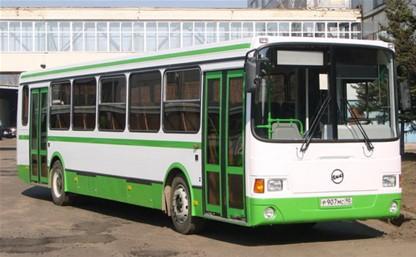 С 1 июля в Туле заработает новый маршрут общественного транспорта
