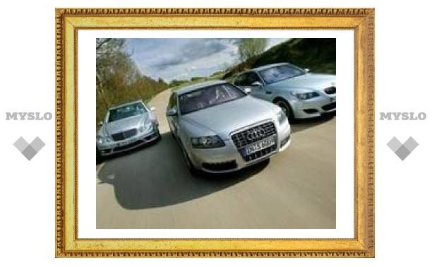 BMW и Audi будут продавать в России подержанные машины