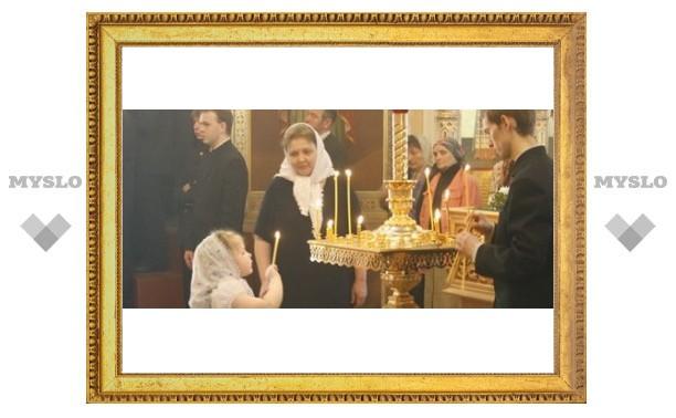 Священник под Тулой открыл кинотеатр