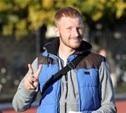 «Арсенал» заключил контракт с футболистом юношеской сборной России Андреем Васильевым