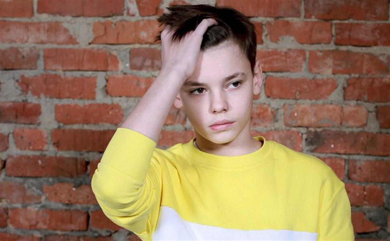 Туляк победил в X Всероссийском фестивале «Мини Мисс и Мини Мистер России 2018»